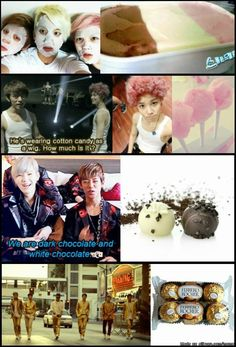 Because they are delicious | allkpop Meme Center