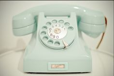 Dial Phone by JoyHey