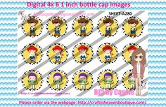 1' Bottle caps (4x6) Digital TOY STORY FRIENDS A280   CARTOONS/KIDS BOTTLE CAP IMAGES #cartoons #inspired #kids #bottlecap #BCI #shrinkydinkimages #bowcenters #hairbows #bowmaking #ironon #printables #printyourself #digitaltransfer #doityourself #transfer #ribbongraphics #ribbon #shirtprint #tshirt #digitalart #diy #digital #graphicdesign please purchase via link  http://craftinheavenboutique.com/index.php?main_page=index&cPath=323_533_42_54