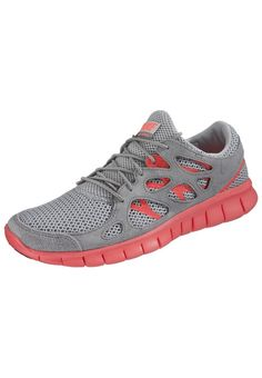 free shipping 04d5a 7ab92 S0a3e Man Nike Nike Free Run 2 Grey Orange Ext Slippers - Footwear HOT  SALE! HOT PRICE!