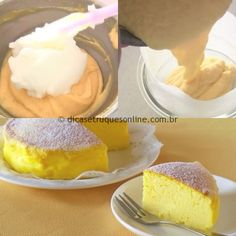 Este bolo é o máximo do sabor. Mesmo que tecnicamente ele seja um suflê ou talvez um bolo-esponja. Mas algo tão leve, tentador e delicioso ganhou seu lugar entre a realeza da massa folhada: O bolo. E a melhor coisa… Continue Reading →