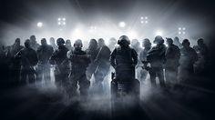 Rainbow Six® Siege Game Info | Ubisoft® (US)