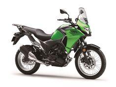 EICMA+2016:+Kawasaki+Versys-X+300