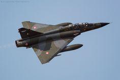 Mirage 2000 Ramex Delta