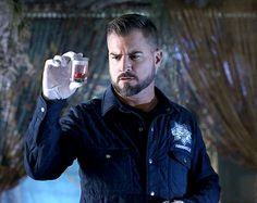 George Eads to Exit CSI After Season 15