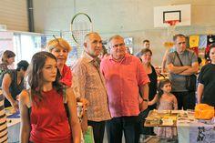Forum des Associations de la ville du Soler : dimanche 4 septembre 2016 au…
