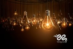Specialists in Photography, Live Action, CGI, Retouching, VFX and Animation Creative Portfolio, Light Bulb, Chandelier, Ceiling Lights, Lighting, Photography, Cgi, Home Decor, Animation