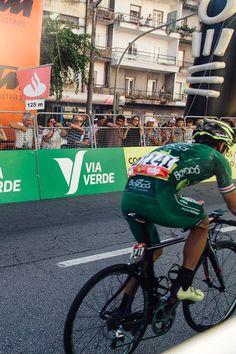Desde o primeiro dia que a 78ª Volta a Portugal conta com o apoio da Via Verde. Junte-se a esta grande festa! #viaverde #viagensevantagens #Portugal #voltaaportugal #bicicleta #ciclismo
