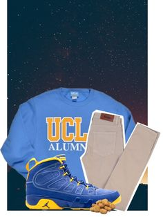 """""""Trill Set 12"""" by official-prodigy ❤ liked on Polyvore"""