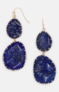 Gorgeous boho drop earrings http://rstyle.me/n/jxe6wnyg6