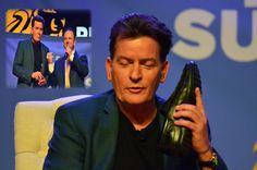 Charlie Sheen, Mind Power, Party Pictures, Mindful Living, Corporate Events, Christmas Holiday, Mindset, Mindfulness, Entertainment