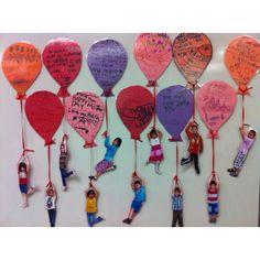 Hope Balloons