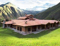Inkaterra Hacienda Urubamba Hotel opens in Peru's Sacred Valley of the Incas | Inhabitat - Sustainable Design Innovation, Eco Architecture, Green Building