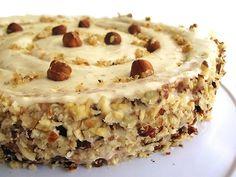Dulciuri Archives - Page 18 of 115 - Bucatarul Easy Cake Recipes, Cupcake Recipes, Sweet Recipes, Snack Recipes, Cooking Recipes, Russian Cakes, Russian Desserts, Russian Recipes, Torte Cake