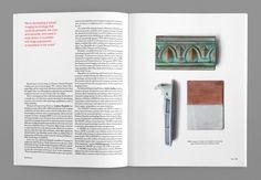 Momentum Magazine, Issue 3 on Behance