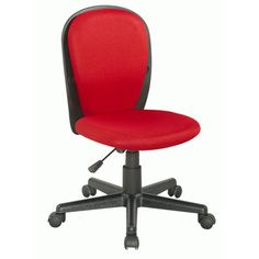 Chintaly Imports Mid-Back Youth Desk Chair Desk Chair,    #Chintaly_Imports_Desk_Chair