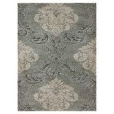 Found it at Wayfair - Enchant Smoke/Beige Area Rug