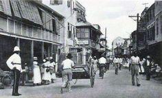 Old Barbados