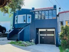 Virtually tour my new listing at 7 Miramar Avenue, San Francisco! Check out this video tour, and let me know if you want to schedule a private in person showing. This darling 3 BR/2 BA designer home is the home you've been dreaming of and wishing for! Kitchen and bathrooms are remodeled with trendy modern updates. Smart home features Ring and Nest products for the tech savvy. Close to Ocean Avenue conveniences and Freeway 280. Asking price $899,000. Smart Home, Nest Products, San Francisco, Real Estate, Tours, Schedule, Outdoor Decor, Modern, Bathrooms
