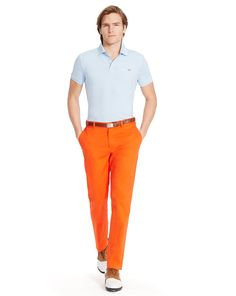 Straight-Fit Driver Pant - Golf  By Brand - RalphLauren.com