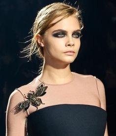 Fashion & Lifestyle: Lanvin Jewelry... Fall 2013 Womenswear