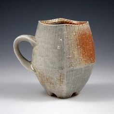 Coffee Mug #2 by Bill Wilkey from Companion Gallery