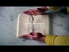MASSA FOLHADA | Banquete - YouTube