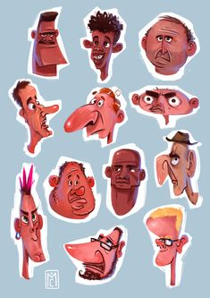 Pin by milica colic on character design in 2019 character de Character Design Cartoon, Character Sketches, Character Design Animation, Character Design References, Character Drawing, Character Design Inspiration, Character Illustration, Character Concept, Character Types