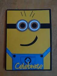 Image result for minion vegetable printing