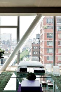 Apartamento no Edifício HL 23 em Chelsea / Bick Simonato