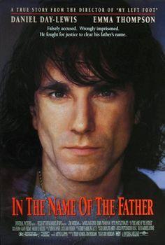 In the Name of the Father (1993)- En el nombre del Padre. Consagración de Daniel Day Lewis.
