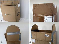 box mail