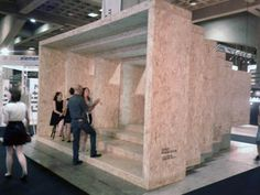 trade show stand design layout - Google Search