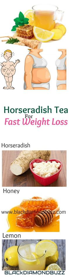 Horseradish tea weight loss click the image to know how to use horseradish for weight and belly fat loss.