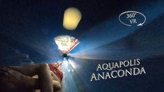 Napfényfürdő Aquapolis Szeged Anaconda (blue waterslide) 360° VR POV Onride Anaconda, Vr, Movie Posters, Blue, Film Poster, Popcorn Posters, Film Posters, Posters, Green Anaconda