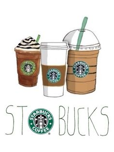 Oh! My profile pic! It's super cute! Anyone have a new profile pic selection? If you do... #starbucksprofile