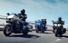 Yamaha Star Eluder Bagger, bikers, 2018 bikes, road, touring motorcycle, japanese motorcycles, Yamaha