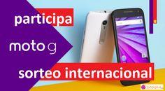 Sorteo Internacional de un fantástico Motorola Moto G gracias a 2x1digital! http://wp.me/p4A2Cr-5p6
