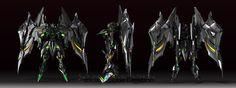 Gundam Metatron
