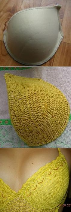 Easy To Crochet Beautiful Halt