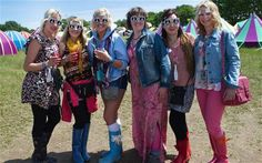 music festival wellies - Google Search