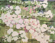 Spring III - Frans Westers -Schilderij