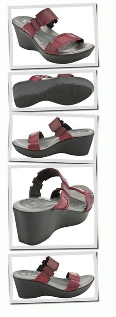 My favorites shoes!! - Naot Treasure from www.planetshoes.com