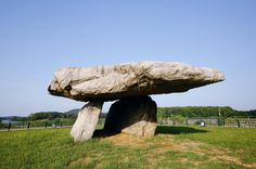 Gochang, Hwasun and Ganghwa Dolmen Sites, S. Korea