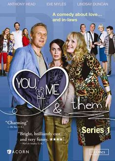 You, Me and Them, Series 1