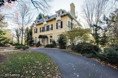 108 Ridgewood Road, Baltimore, MD 21210 — ELEGANCE & STYLE owned by the Founders - Stieff  Co  c1900,skillfully restored&modernized.Circular driveway,aprox 2 Ac of  gardens,lvl lawn,fish pond,porches,patios w privacy/views from leaded glass windows.Grand foyer,gracious entertaining&intimate family spaces,11' ceilings,10' solid mahogany pocket doors,intricate moldings,mantles,inlaid wood flrs,&NEW BATHS,CHEFsKIT,CAC,ZONED,4-CAR GARAGE,OMG!Get Pre-Approved now!  No cost or…