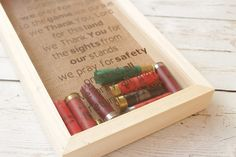 A Hunters Prayer Ammo Keeper Hunter Gift by DownInTheBoondocks