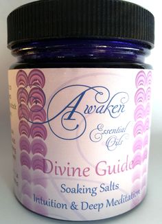 CLICK HERE to purchase this product Divine Guide promotes deep meditation and unlocks your intuition. Allow these ancient oils to offer you insight and guide you. This is a lovely oil to spray whil…