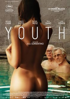 One of the greatest injustices at this year's Cannes Film Festival was the failure of Paolo Sorrentino's vivid, exhilarating film Youth to win an award. Internet Movies, Hd Movies Online, 2015 Movies, Tv Series Online, Paul Dano, Rachel Weisz, Gold Movie, Movie Tv, Oscar Film