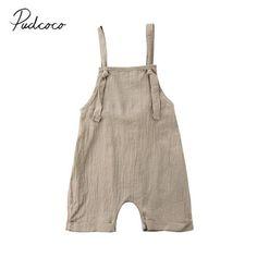 Baby Strampler Ärmellos JORDAN 23 Print Strampler Jumpsuit Outfit